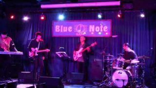 René Escovedo & The New E! Live at Blue Note Napa